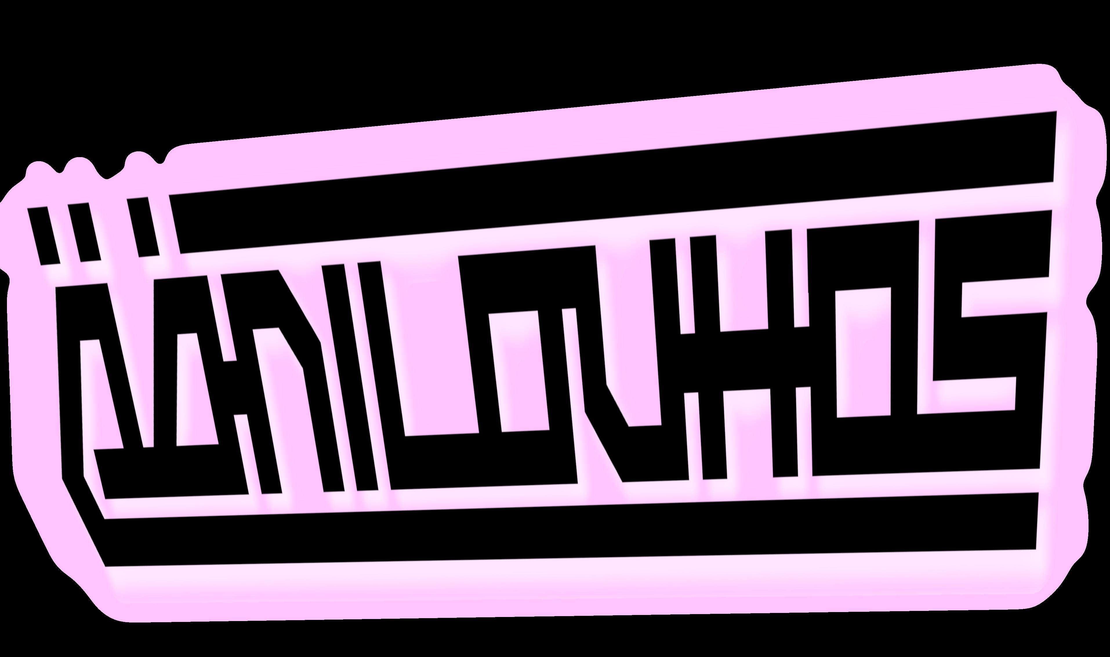 Äänilouhos Logo2